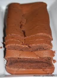 dessert a base de compote de pommes gâteau au chocolat à la compote de pomme maman ça déborde