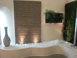 mur de separation exterieur mur d eau lumineux aquasculptures