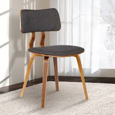 Upholstered Dining Room Chairs With Casters Luxury Amazon ...