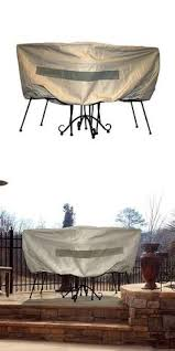 Bed Bath And Beyond Patio Furniture Covers by Classic Accessories Veranda Bistro Patio Table And Chair Set