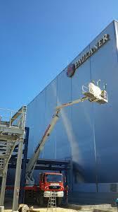 100 Mateco Truck Equipment Mateco Now At Two Locations In Munich Mateco