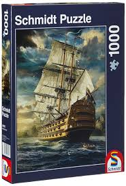 Hms Bounty Sinking Youtube by Sails Set Jigsaw Puzzle 1000 Piece Sailing Ships Pinterest