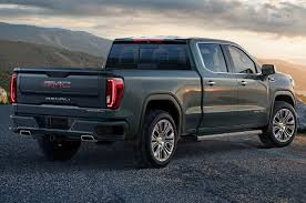 2019 GMC Sierra 1500 First Look: Distinguishing Itself From ... 2015 Gmc Sierra 1500 Oe Performance 150 Rough Country Lowered 5f 7r Truckforsale 2016 Gmc Denali Customlifted Call Or Used 2500hd 4x4 Truck For Sale In Statesboro 2018 Raleigh Nc Wake Forest New Hd Smart Capable And Comfortable Trim Accounts Roughly Half Of Retail Sales Gm Brand New For Sale In Medicine Hat Ab 2011 3500 Lifted Dually Trucks Cars Suvs Trucks Sudbury Crosstown Chevrolet Nsm Sle Near Fort Dodge Ia