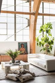 Home Of Interior Designer Sally Breer