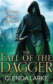 THE FALL OF DAGGER By Glenda Larke