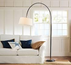 Threshold Arc Floor Lamp by Style Arc Floor Lamps