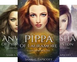 The Eldentimber Series 5 Book By Shari L Tapscott