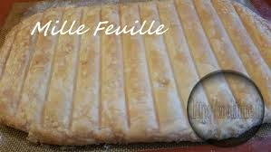 pate feuillete pour mille feuille mille feuille au thermomix cook time