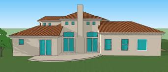 100 Architect Design Home Simple 3d 3 Bedroom House Plans And 3d View House Drawings Perspective