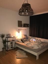 gemütliche wg zimmer inspirationen wgzimmer schlafzimmer