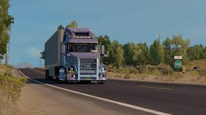 100 Trucking Usa Tergs Trips USA SCS Software