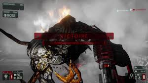 Killing Floor Patriarch Trophy by Killing Floor 2 How To Kill The Patriarch Before He Heals Quick