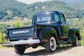 Classic Chevy Truck Parts Elegant Old Chevy Truck – Cars In Dream
