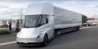 Watch Tesla Semi Prototypes Drive With Cargo For The First Time ... Customized New Vehicles Sacramento Chrysler Folsom Ca Firefighterparamedic Metropolitan Fire District Norcal Motor Company Used Diesel Trucks Auburn Truck Time Of Home Facebook The Streetwear Truck Sactown Magazine Gtf100 Muscle That Never Was Speedhunters 2017 Nissan Titan Xd Vs Near Mystery Behind Creepy Free Candy Van Driving Around Ash And Oil Food Roaming Hunger Pickup Beds Tailgates Takeoff King Kabob