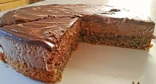 lecker milka torte