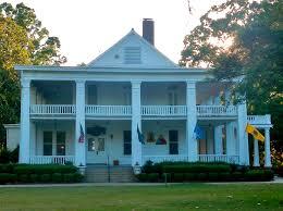 100 River Side House Side Fort Benning Georgia Wikipedia
