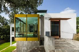 100 Split Level Project Homes The 13 Fabulous Homes Of The AIA Austin Tour 2018 A Sneak