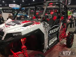 What's Hot From The 2017 SEMA Show - UTV Guide 2009 Sema Show Lifted Trucks 65 Madwhips Chux Trux Launches 2018 Truck Build Lo Tech Ford F150 Is The Hottest At 2015 F150onlinecom Introducing Chevy Silverado 1500 High Desert Car The 1958 Viking This Years Sema 2017 Superfly Autos 20 Of From Gallery Scenes From Sleeper Chevrolet Farm Tru Wheels And Heels Magazine Cars With Ebay Find Top 2014 For Sale Diesel Army Trends Best 2016 Pickups