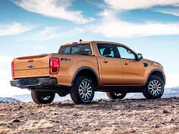 100 Motor Trend Truck Of The Year History 2019 Ford Ranger First Look Kelley Blue Book