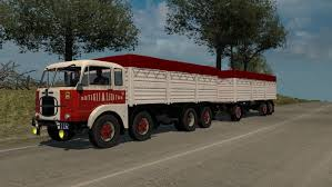 100 Fiat Trucks TRUCKS Only 3D Model Giveaway FOR FREE Page 5 SCS