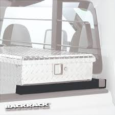 100 Leonard Truck Bed Covers Louvered Headache Rack Frame By BACKRACK Accessories