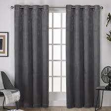 modern 108 119 inch curtains drapes allmodern