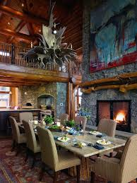 Rustic Dining Room Images 16 majestic rustic dining room designs you can u0027t miss out