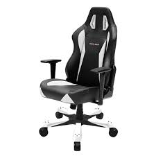 DXRacer WX0 Wide Series Gaming Chair W/Neck/Lumbar Support - Black & White Gaming Chairs Dxracer Cushion Chair Like Dx Png King Alb Transparent Gaming Chair Walmart Reviews Cheap Dxracer Series Ohks06nb Big And Tall Racing Fnatic Version Pc Black Origin Blue Blink Kuwait Dxracer Racing Shield Series R1nr Red Gaming Chair Shield Chairs Top Quality For U Dxracereu Iron With Footrest Ohia133n Highback Esports Df73nw Performance Chairsdrifting