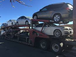 CarMax, United Road: Car Haulers Are Talking (And It's Not Good ...