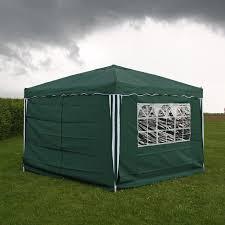 tonnelle parapluie pas cher tonnelle de jardin pliante verte 250g m maison futée