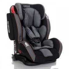 sièges bébé auto siège auto bebe 9 36 kg gt isofix noir enfant groupe 1 2 3