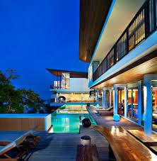 100 W Hotel Koh Samui Thailand Retreat DestinAsian Indonesia