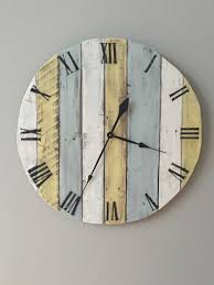 Splendid Rustic Wood Wall Clock 111 Rustic Wood And Metal Wall ... Rustic Wall Clock Oversized Oval Roman Numeral 40cm Pallet Wood Diy Youtube Pottery Barn Shelves 16 Image Avery Street Design Co Farmhouse Clocks And Fniture Best 25 Large Wooden Clock Ideas On Pinterest Old Wood Projects Reclaimed Home Do Not Use Lighting City Reclaimed Barn Copper Pipe Round Barnwood Timbr Moss Clock16inch Diameter Products