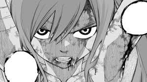 Fairy Tail Manga Chapter 482 Erza Vs Neinheart Does She Win Spoilers