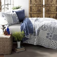 Lush Decor Belle 4 Piece Comforter Set by Shop Bedding At Lowes Com