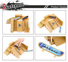 Tech Deck Fingerboards Uk by Tech Deck Other Toys U0026 Games Ebay