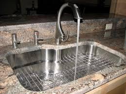 kraus stainless steel bottom pleasing kitchen sink grids home