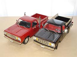 Schuifelhoofd's Dynamic Duo: Dodge Warlock & Lil Red Express (Ertl ... 1979 Dodge D150 Lil Red Express Gateway Classic Cars 722ord 1978 For Sale 85020 Mcg 1936167 Hemmings Motor News 1936172 Truck Finescale Modeler Essential 2157239 Pickup Stored 360ci V8 Automatic Ac Ps Pb Final Race Of The Season Oct 2012 Youtube For Sale Khosh Ertl American Muscle 78 1 18 Ebay 1011979 Little Sold Tom Mack Classics Other Pickups