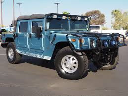 Diesel Used 2002 HUMMER H1 For Sale | Phoenix AZ 137FA90302E199291 2002 Hummer H1 4door Open Top For Sale Near Chatsworth California H1s For Sale Car Wallpaper Tenth Anniversary Edition Diesel Used Hummer Phoenix Az 137fa90302e199291 News Photos Videos A Trackready Sign Us Up Carmudi Philippines 1999 Classiccarscom Cc1093495 Sales In New York Rare Truck The Boss Hunting Rich Boys Toys 2006 Hummer H1 Alpha Custom Sema Show Trucksold 1992 Fairfield Ohio 45014 Classics On