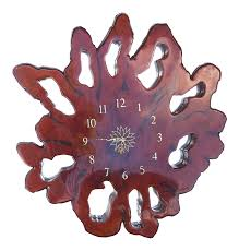 Movado Mini Desk Clock by Vintage U0026 Used Gold Clocks Chairish