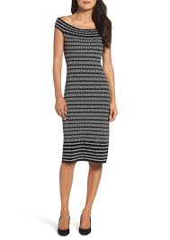 vince camuto vince camuto midi sweater dress dresses shop it to me