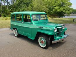 1960 Willys Station Wagon   Vehicles: Henry J-Kaiser-Willys-Frazer ... 1960 Willys Pickup 4x4 Frame Off Restored Youtube Surplus City Jeep Parts Vehicles 1956 Willys Truck First Run In 25 Years Classics For Sale On Autotrader 1948 Classiccarscom Cc884930 Trucks Ewillys Page 5 1941 Sale 1880014 Hemmings Motor News Bangshiftcom This 1962 Wagon Gasser Is Dump Station Henry Jkaiswillysfrazer Overland 2662948 1955 Cc1047349