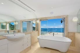 Coastal Bathroom Wall Decor by Beach Theme Bathroom Decorating Ideas