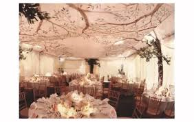 Wedding Reception Ceiling Decoration Ideas