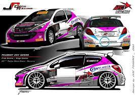 deco voiture de rallye rallye morzine mont blanc 2013 page 2 rallyes régionaux