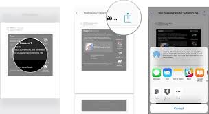 How to Save Email as PDF on iPhone Free