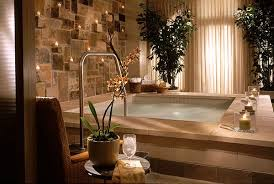 View In Gallery Luxurious Home Spa Room