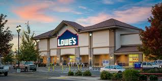 Lowe s Home Improvement Redmond OR Robinson Construction Co