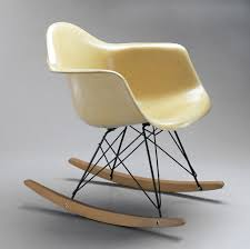 History Eames Rocking Chair Vitra Eames Miniature Rar Rocker Rocking Chair Green Rare Four Designs That Began As A Project For Friend The Story Of An Icon Better Sit Down For This One An Exciting Book About Dsr Eiffel Eamescom Nursery Dpcarrots Eames Rocking Chair Gensystemscom 1940 Objects Collection Cooper Hewitt La Chaise Office Your Contest Chairs Whats Their Story Natural History The Origin Style Homeshoppingspy