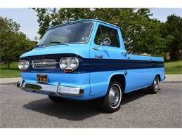 1964 Chevrolet Corvair Rampside Pickup For Sale | ClassicCars.com ... Car Show Capsule 1963 Chevrolet Corvair Rampside Campera Box Atop 95 1962 Bybring A Trailer Week 50 2017 63 Tom The Backroads Traveller 10 Forgotten Chevrolets That You Should Know About Page 3 1961 Corvair Rampside For Sale Classiccarscom Cc8189 1964 Pickup For 4000 Twice Caption Contest Ran When Parked On S 1st St This Afternoon Atx From Field To Road T110 Anaheim 2016